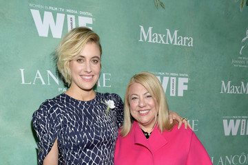 Lucy Webb 11th Annual Women In Film Pre-Oscar Cocktail Party Presented By Max Mara And Lancome