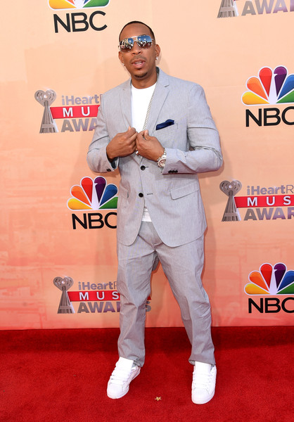 "Rapper & ""Fast & Furious"" Actor Ludacris to Perform Opening Night ..."