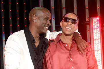 Ludacris Tyrese Gibson 'Fast and Furious 6' Premieres in LA