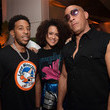 Ludacris Fast & Furious F9  After Party