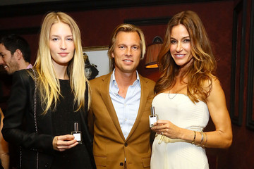 Ludovic Du Plessis Kelly Bensimon Launches Her Fragrance — Part 2