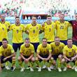 Ludwig Augustinsson Mexico Vs. Sweden: Group F - 2018 FIFA World Cup Russia