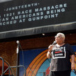 Luenell Comic And Hollywood Communities Coming Together To Mark Juneteenth Anniversary Of Freedom