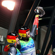 Patric Leitner Luge - Day 6