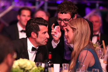 Luis Figo Show - 2019 Laureus World Sports Awards - Monaco