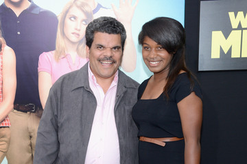 Luis Guzman 'We're The Millers' New York Premiere - Red Carpet