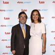 Luis Moreno Voto Latino Hosts 7th Annual 'Our Voices: Celebrating Diversity in Media' Reception