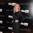 Luisella Costamagna Agon Channel Launch Party - Photocall