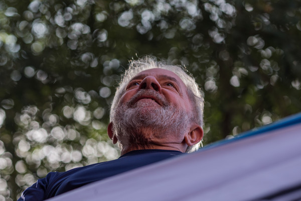Brazilian Court Orders Immediate Arrest Of Former President Lula Da Silva []