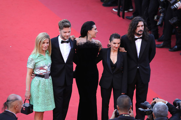 'Les Miserables' Red Carpet - The 72nd Annual Cannes Film Festival