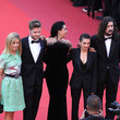 Lukas Dhont 'Les Miserables' Red Carpet - The 72nd Annual Cannes Film Festival