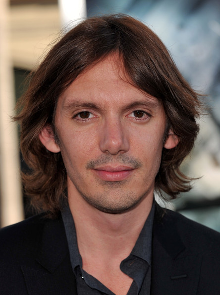 Lukas Haas Lukas Haas Photos Premiere Of Warner Bros quotInception