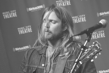 Lukas Nelson Americanafest Off-Campus And SiriusXM Present Lukas Nelson & Promise Of The Real