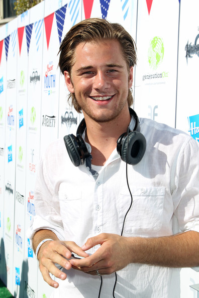 luke benward this is who i am