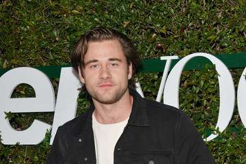 Luke Benward Teen Vogue's 2019 Young Hollywood Party Presented By Snap - Arrivals
