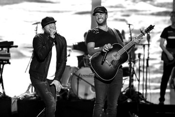 Luke Bryan 2018 iHeartCountry Festival By AT&T - Show