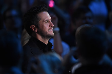 Luke Bryan 50th Academy Of Country Music Awards - Show