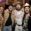 Luke Bryan 54th Academy Of Country Music Awards Cumulus/Westwood One Radio Remotes - Day 1
