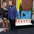 Luke Combs 14th Annual Academy Of Country Music Honors - Pre-Show Arrivals