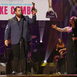 Luke Combs 14th Annual Academy Of Country Music Honors - Show