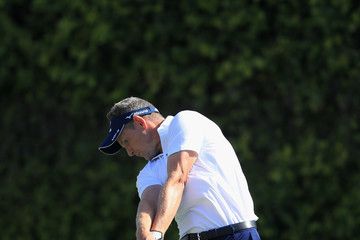 Luke Donald Arnold Palmer Invitational Presented By MasterCard - Round Two