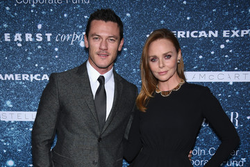 Luke Evans Women's Leadership Award Honoring Stella McCartney