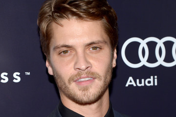 Luke Grimes Bulleit Bourbon Presents 'The Magnificent Seven' Premiere Screening Party in Toronto