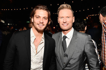 Luke Grimes 'Yellowstone' Premiere