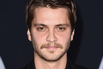 Luke Grimes Premiere Of Universal Pictures' 'Fifty Shades Darker' - Arrivals