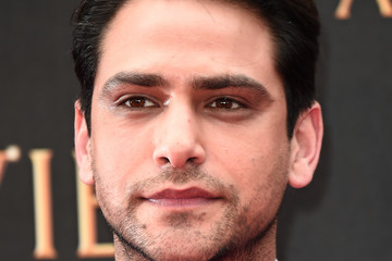 Luke Pasqualino The Olivier Awards 2019 With MasterCard - Red Carpet Arrivals