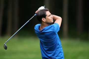 Luke Pasqualino BMW PGA Championship - Previews