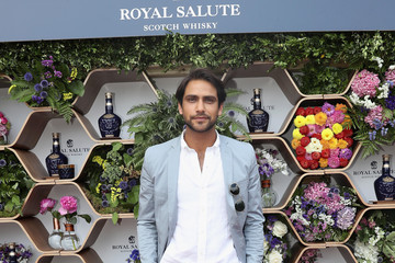 Luke Pasqualino The Royal Salute Coronation Cup