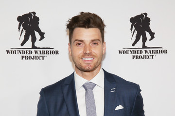 Luke Pell Wounded Warrior Project Courage Awards & Benefit Dinner
