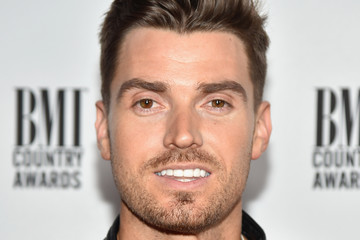 Luke Pell 64th Annual BMI Country Awards - Arrivals