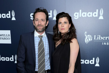 Luke Perry Ketel One Vodka Sponsors the 28th Annual GLAAD Media Awards