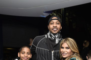 Kiyan Carmelo Anthony Photos Photo