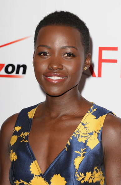 Lupita Nyong'o - Arrivals at the AFI Awards