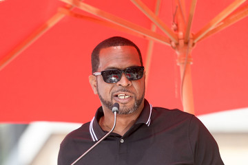 Luther Campbell Pitbull Is Honored With a Star on the Hollywood Walk of Fame