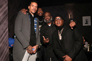 Jadakiss and Set Free Richardson Photos Photo