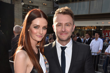 Lydia Hearst Premiere of Marvel's 'Ant-Man' - Red Carpet