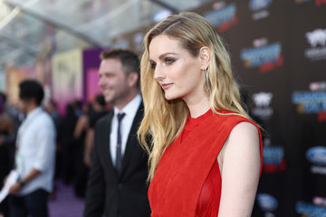 Lydia Hearst The World Premiere of Marvel Studios' 'Guardians of the Galaxy Vol. 2'