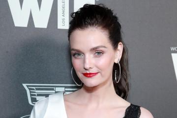 Lydia Hearst 13th Annual Women In Film Female Oscar Nominees Party - Arrivals