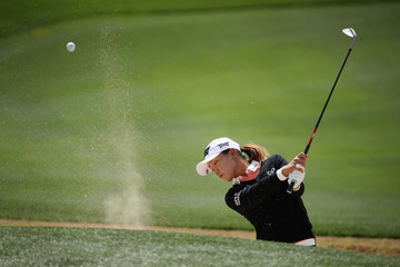 Lydia Ko Bank Of Hope Founders Cup - Round One