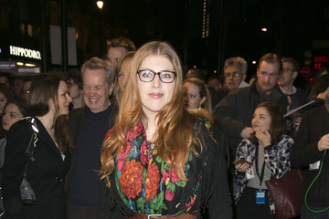 Lydia Rose Bewley 'People, Places & Things' - Red Carpet