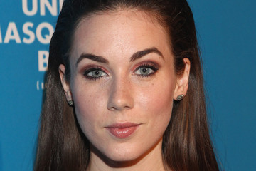 Lyndon Smith UNICEF Next Generation Presents Its Fourth Annual UNICEF Masquerade Ball In Los Angeles