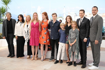 Lynette Howell 'Captain Fantastic' Photocall - The 69th Annual Cannes Film Festival