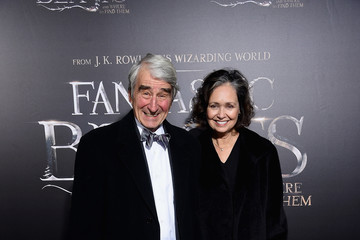Lynn Louisa Woodruff 'Fantastic Beasts and Where to Find Them' World Premiere