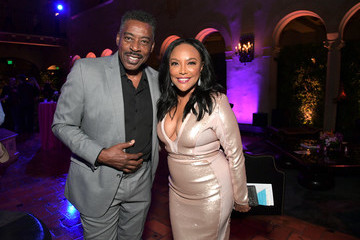 Lynn Whitfield Netflix's 'Nappily Ever After' Special Screening