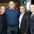 Lyor Cohen Billboard Celebrates Republic Records Being Named Label Of The Year At Philippe Downtown