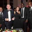 Lyor Cohen 2020 Leaders & Legends Ball